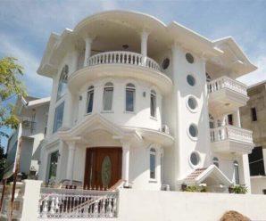 Luxury Villa 4, Khu đô thị Biển An Viên, TP.Nha Trang
