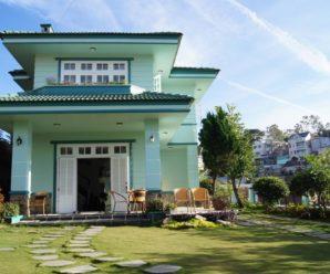 Villa Đỗ Quyên, Phường 3, Đà Lạt