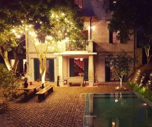 Thanh Tú villa, Đại Lải, Vĩnh Phúc