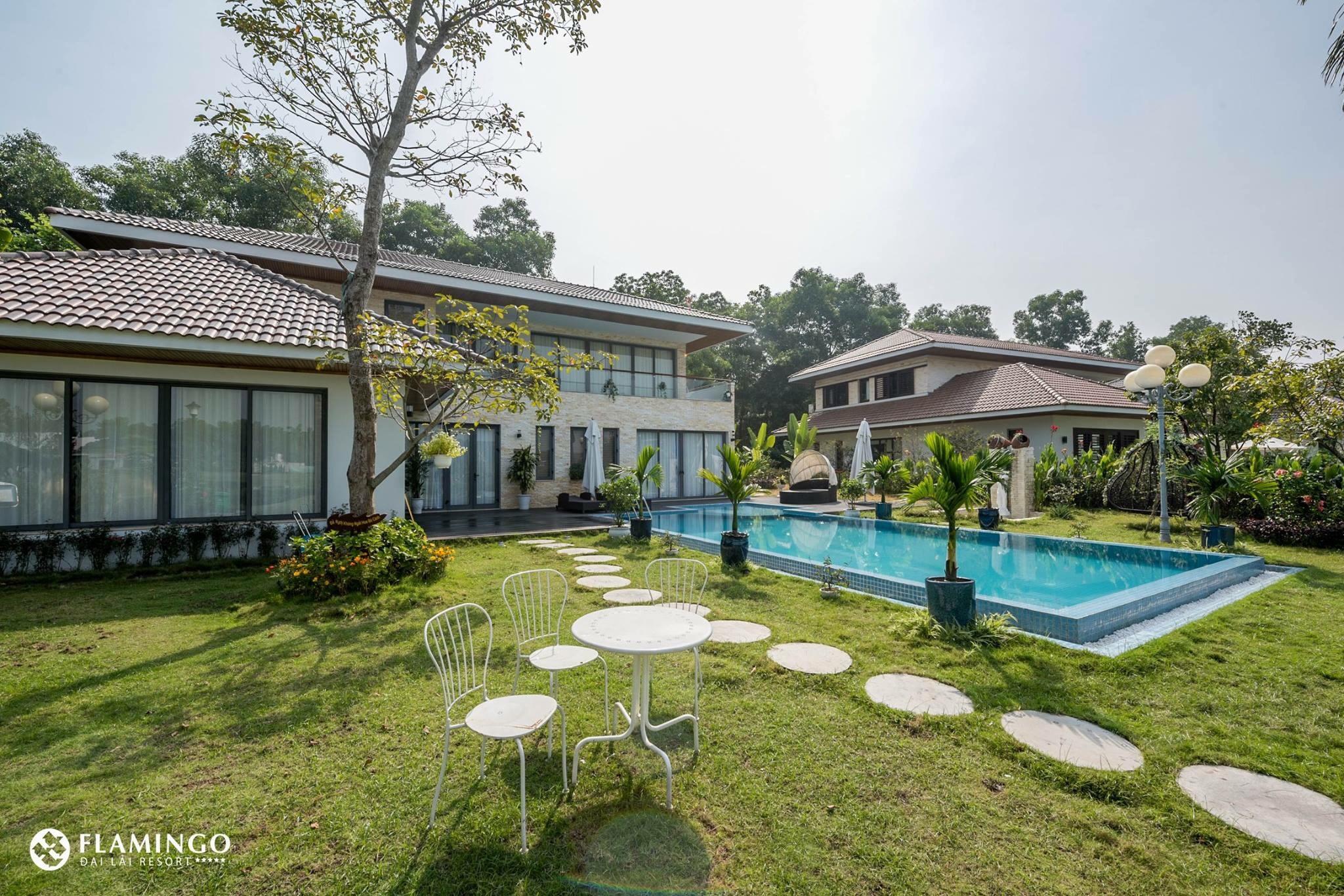 VILLA 4 PHÒNG NGỦ B24 FLAMINGO ĐẠI LẢI (VLVPFMG0017) - Resort và ...